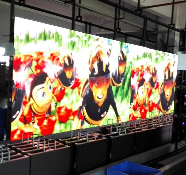 Indoor 320 Series LED Display